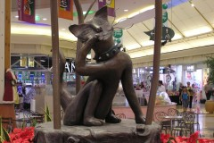 Cat Calling Condor - Epping Plaza