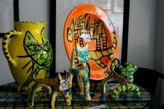 Ceramics - 2007