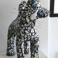 Mosaics - 2004