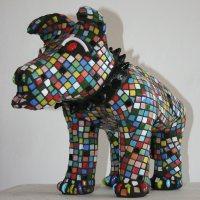 Mosaics - 2008